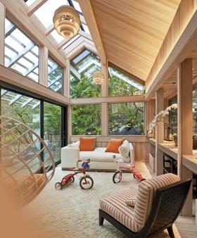 搭建一款陽光房,怎么衡量陽光房的好與壞?